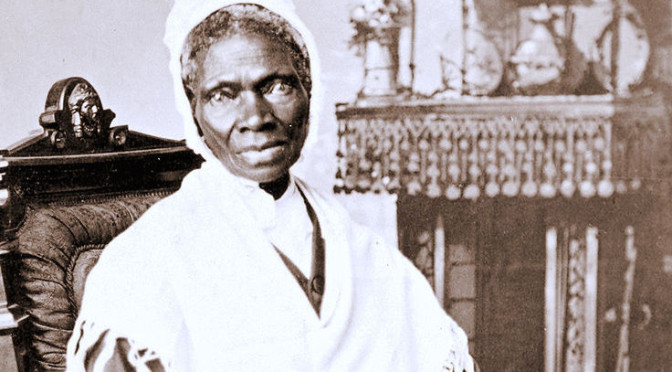 Sojourner Truth: Arn't I a Woman